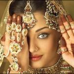 Sekrety urody Hindusek