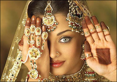 Sekrety piękna Hindusek