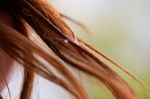 Siemię lniane do włosów odżywka