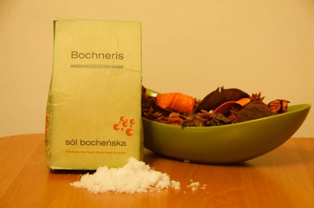Sól Bocheńska cena