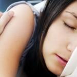 Nie mogę usnąć! Problemy z zasypianiem i sposoby na dobry sen!