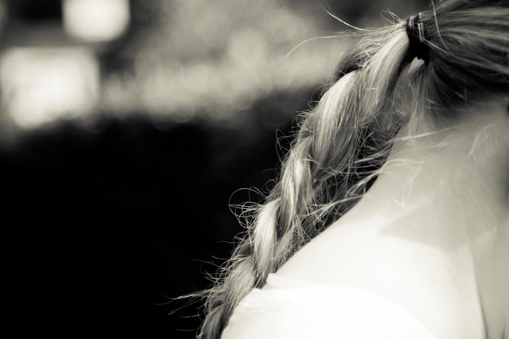 Tłuste włosy pielęgnacja