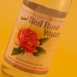 Woda różana Dabur. Woda różana jako tonik – recenzja