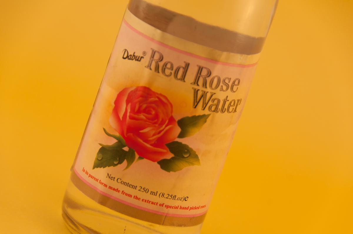 Woda różana w kosmetyce