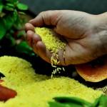 Woda ryżowa – przepis na tonik do twarzy