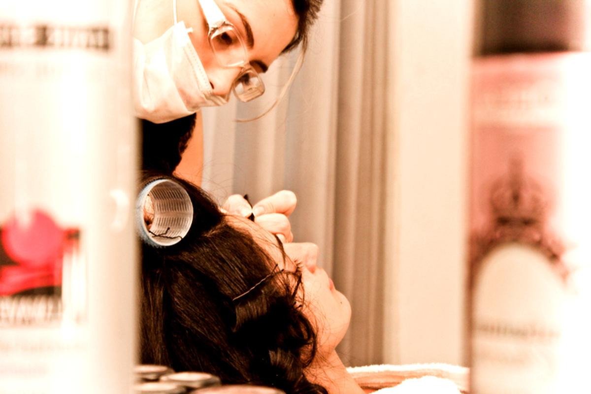 Zabiegi kosmetyczne przed weselem